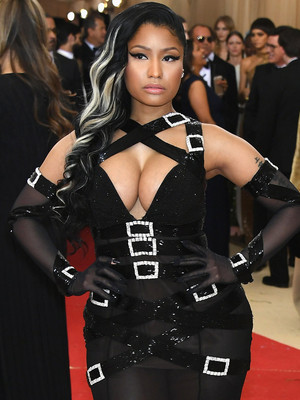 Nicki, Gaga & Even Selena: See the 10 Worst Dressed from the 2016 Met Gala