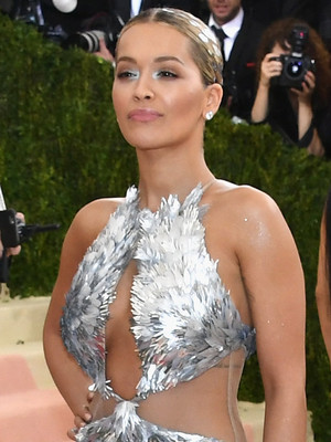 "Rita Ora and Beyonce Squash ""Becky With the Good Hair"" Rumors at the Met Gala"