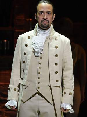 Hamilton Scores Record-Breaking 16 Nominations for 2016 Tony Awards