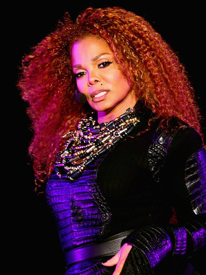 Report: Janet Jackson, 49, Expecting Her First Child With Husband Al Mana