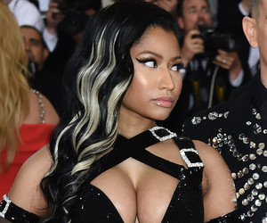 What's Going on Between Demi Lovato & Nicki Minaj? See the Epic Shade Rapper Threw Her Way at the Met Gala!