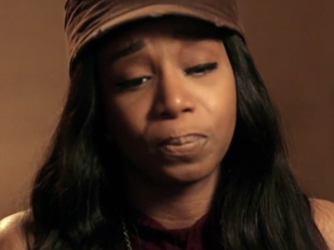 """Family Therapy"" Clip: Tiffany Pollard Rushed to Doctors Over Miscarriage Concerns ... as Mom Doubts She's Even Pregnant"