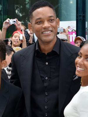 TMI Alert! Will Smith Remembers Conceiving Children with Wife Jada Pinkett Smith