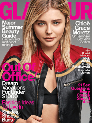 Chloe Grace Moretz on Her Estranged Father: The Things That He Did Are Unforgivable