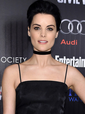 You Won't Believe What Jaimie Alexander Just Got Tattooed on Her Hip!