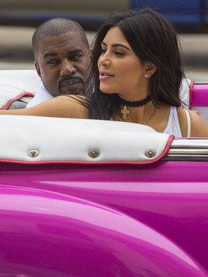 The Kardashians Take Havana -- See All the Photos from Their Trip to Cuba!