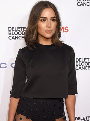 Olivia Culpo Shows Off Long Legs In Sheer Skirt -- But Is This Look Fab or Drab?