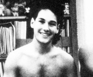 "See Paul Rudd's Awkward Shirtless Yearbook Photo -- and More ""Captain America"" Stars In High School!"