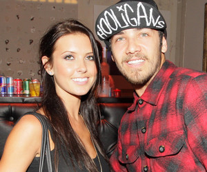 "Audrina Patridge Spills ""Hills"" Secrets, Dishes on Romantic Relationships with Justin Bobby & Spencer!"