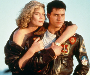 """Top Gun"" Turns 30! See What Kelly McGillis & More '80s Ladies Look Like Now!"