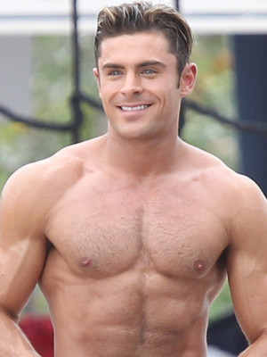 """Zac Efron Reveals If He'd Go Full Frontal For A Movie: """"I'm Not Opposed To Anything""""!"""