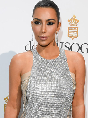 Kim K., The Rock & More: From Cannes to the Gym, See This Week's Best & Worst…