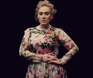 "Adele Drops Trippy New Music Video For ""Send My Love (To Your New Lover)"" at Billboard…"