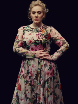 """Adele Drops Trippy New Music Video For """"Send My Love (To Your New Lover)"""" at Billboard Awards"""