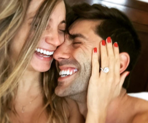 Nev Schulman & Pregnant Girlfriend Laura Perlongo Are Engaged -- See Unusual Announcement!