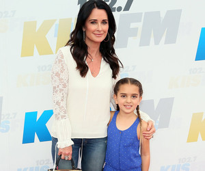 "Kyle Richards Is Proud of Her ""Little Superstar"" Portia -- Wait Until You Hear Her Sing!"