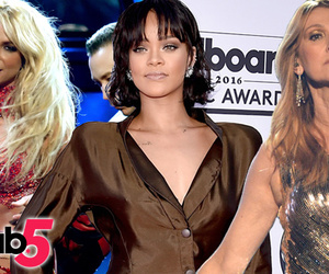 TooFab 5: 2016 Billboard Music Awards Can't Miss Moments -- Plus, ALL the Sexy Red Carpet…