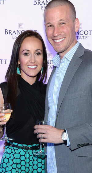 """Bachelorette"" Star Ashley Hebert Is Pregnant! See Her Cute (and Sponsored) Announcement"