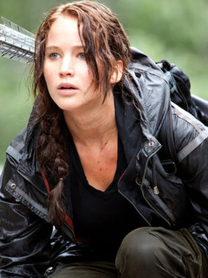 "Did Jennifer Lawrence REALLY Take Ambien Before Filming ""Hunger Games"" Scenes?!"