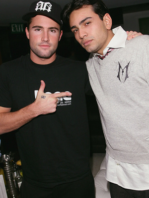 "Brody Jenner, Frankie Delgado & Spencer Pratt Reunite Ahead of 10-Year ""Hills""…"