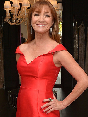 Jane Seymour Is Flawless In Red & More Hot Hollywood Photos