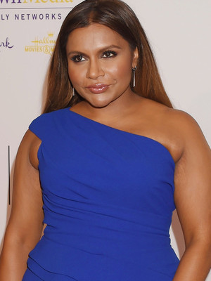 Mindy, Danica & More Stars Attend 41st Annual Gracie Awards Gala