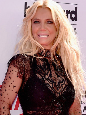 "Britney Spears Takes It Back to 2002 & Kim Kardashian Goes ""Top Gun"" -- See This…"