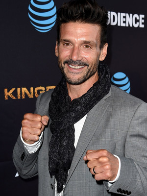 "See All the Stars at the Premiere Screening of DirecTV's ""Kingdom"""