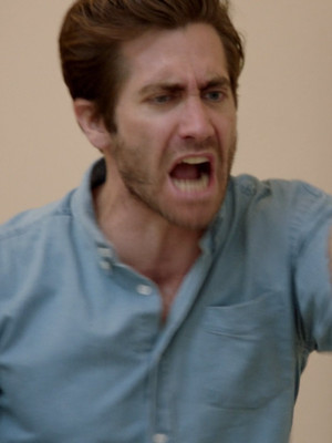 "Jake Gyllenhall Freaks the Eff Out at Amy Schumer In Hilarious ""Catfish"" Spoof"