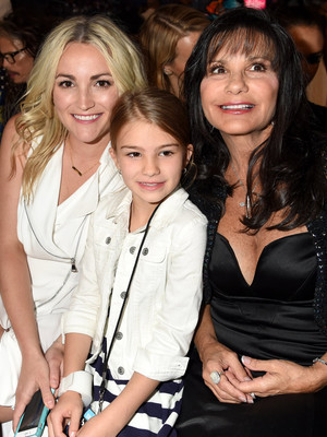 "Jamie Lynn Spears Breaks Down In Trailer for New Special -- As Dad Says She Was a ""Bad""…"