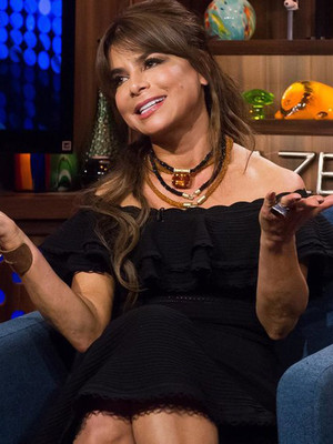 "Paula Abdul Plays ""Marry, Shag, Kill"" With Her ""American Idol"" Costars"