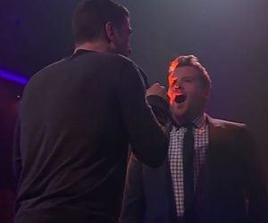 Rebel Wilson BASHES David Schwimmer & James Corden In Most Brutal Rap Battle Yet!