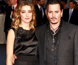 UPDATE: Amber Heard Granted Restraining Order Against Johnny Depp, Claims Domestic Violence