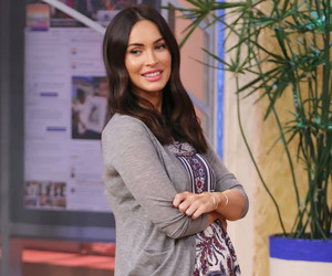 Megan Fox Talks Third Pregnancy, Reveals How She's Spending Father's Day With Brian Austin Green!