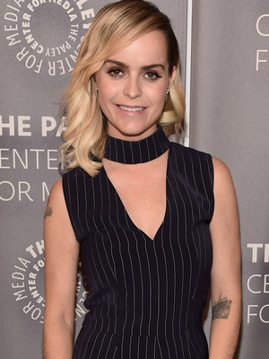 "Taryn Manning Stuns at An Evening with ""Orange is the New Black"""