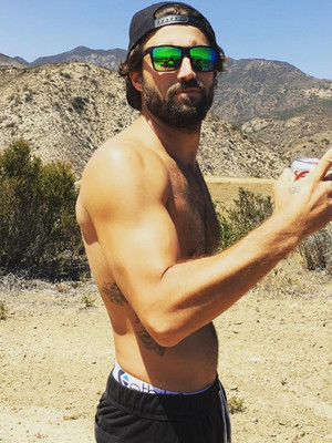 Brody Jenner, Mischa Barton, Giuliana Rancic & More -- See This Week's Best Celebrity…