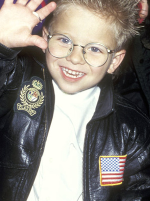 You Won't Believe What Jonathan Lipnicki Looks Like Now -- This Shirtless Photo Is Too…