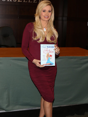Holly Madison Reveals Why She Tried Hiding Past Relationships from Reality Show Cameras