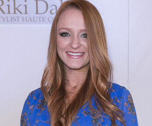 Maci Bookout Welcomes Baby Boy with Fiancé Taylor McKinney -- See What They Named Him!