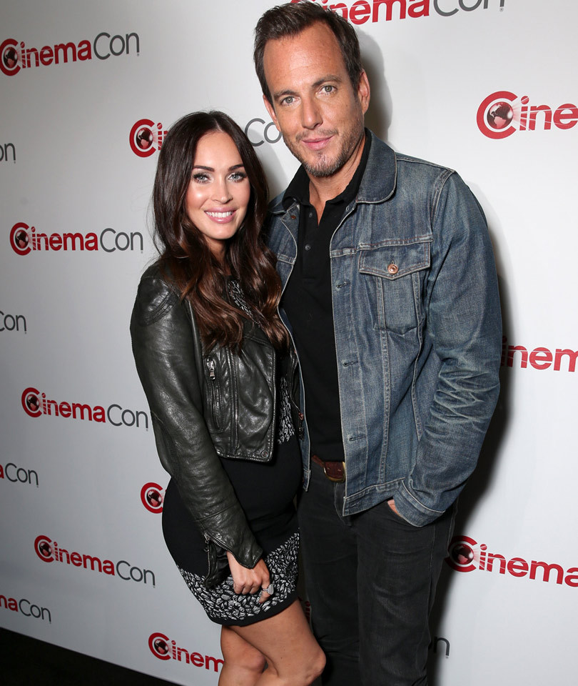 Megan Fox Dating Shia LaBeouf Behind Brian's Back - Softpedia