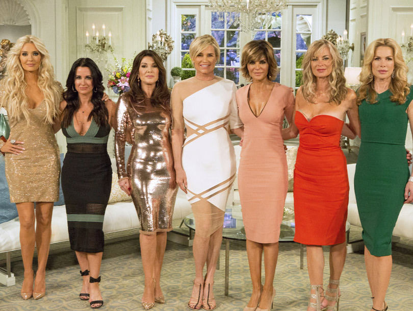 She s Outta There  Yolanda Hadid Leaving  quot The Real Housewives of