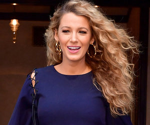 """Blake Lively Copies Sister Robyn's """"Teen Witch"""" Style -- Who Wore It Better?!"""