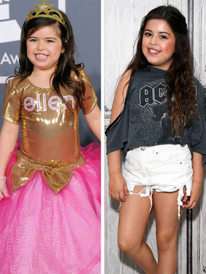 Sophia Grace at 13: My Pink Tutu Wearing Days Are Behind Me!