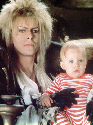 """Labyrinth"" Turns 30 Today -- See Baby Toby NOW!"