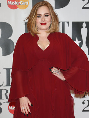 Adele Opens Up About Her Breakup Routine, Shares Her Favorite Sad Songs!