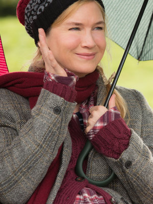 Who's the Baby Daddy? Bridget Jones Is Torn In New Trailer