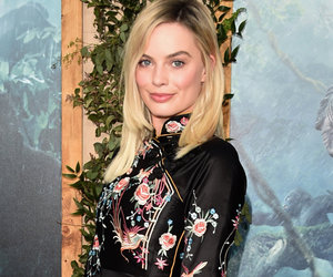 "Whoa! Margot Robbie Reveals Her ""Most Embarrassing Photo"""
