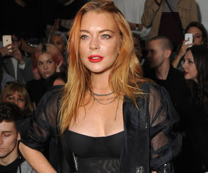 Lindsay Lohan Turns The Big 3-0 -- See How She's Changed Over The Years!