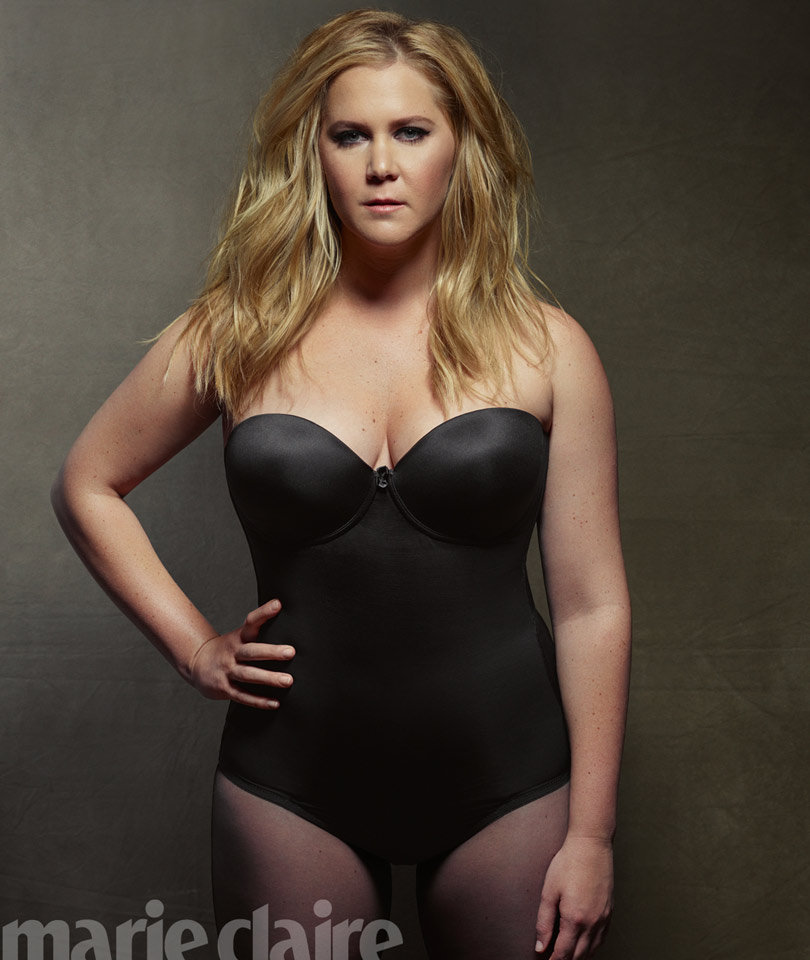 Amy Schumer can't handle being in love