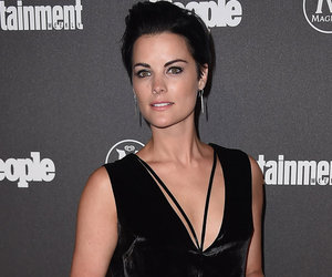 "#TBT: See ""Blindspot"" Star Jaimie Alexander As An Adorable Little Girl!"